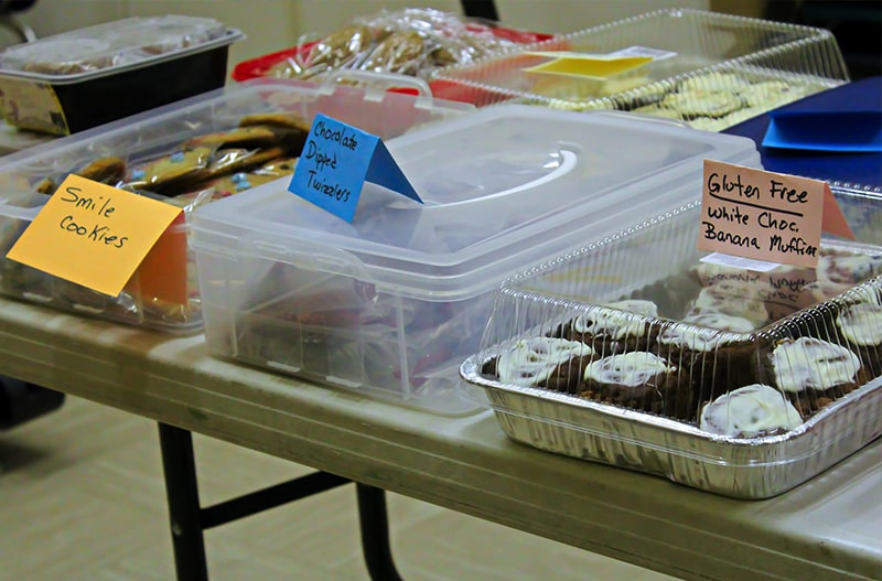 Bake Sale Fundraisier HCA-min