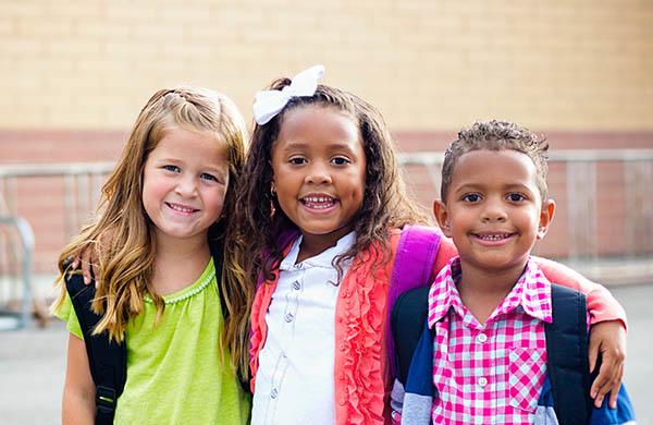 HCA- Building Futures through Education